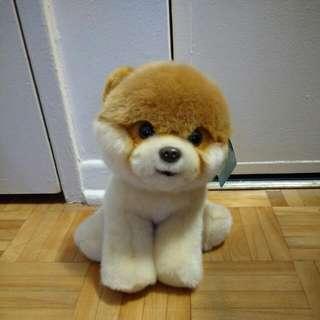 """Boo """"The World's Cutest Dog"""" Plushy"""