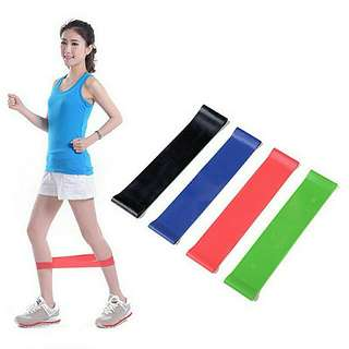 Thera Loop Resistance Band