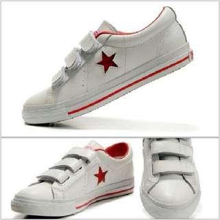 Converse Japan One Star Velcro