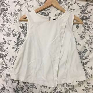 Forever 21 White Top