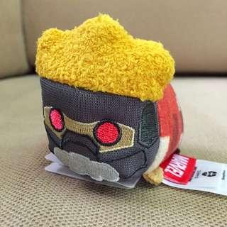 Disney Marvel Star-Lord Mini Tsum Plush [In Stock]