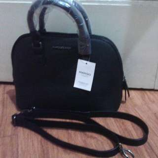 Original Mango Touch Hand Bag and Sling Bag