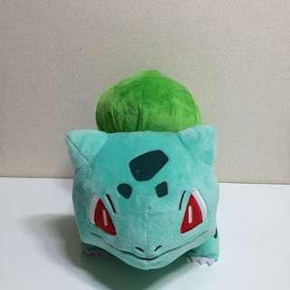 Pokemon Bulbasaur Plush Toy