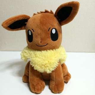 Pokemon Eevee Plush Toy