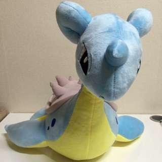 Pokemon Lapras Plush Toy