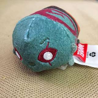 Disney Marvel Drax Guardians of the Galaxy Mini Tsum [In Stock]