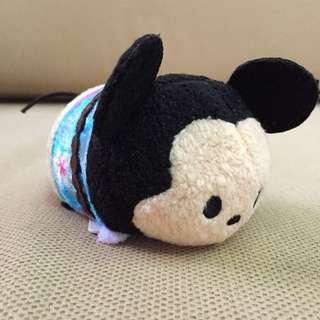 Disney Aloha Hawaii Mickey Mouse Mini Tsum Plush [In Stock]