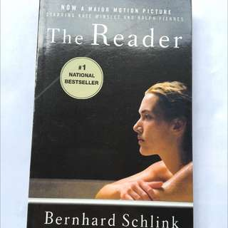 English Book - The Reader