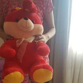 Boneka Ukuran Sedang Blm Prnh Dimainin Anaknya G Suka Bekas Kolesi Saja Masih Bener2 Mulus Sprti Baru