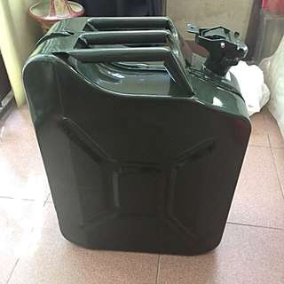 Diesel/ Petrol / Fuel Jerry Can