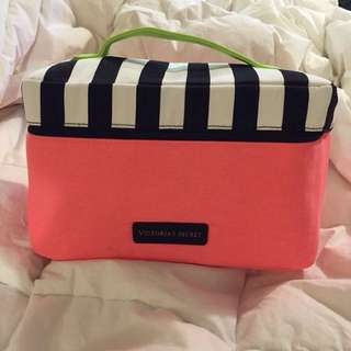 Victoria's Secret Underware Makeup Bag