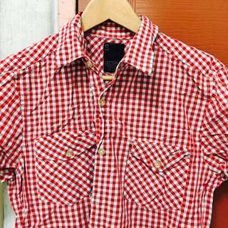 [ALL MUST GO] Men's Shirt