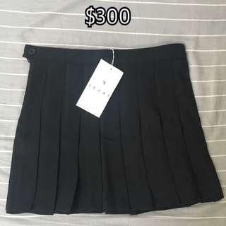 日系百摺裙 #運費我來出