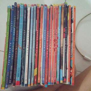 Readers Digest Collection