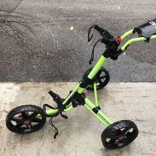 Clicgear Golf cart model 3.5