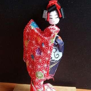 Komono Doll