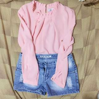 Mayoutfit top