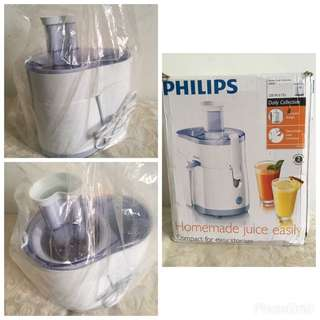 Philips Homemade Juice