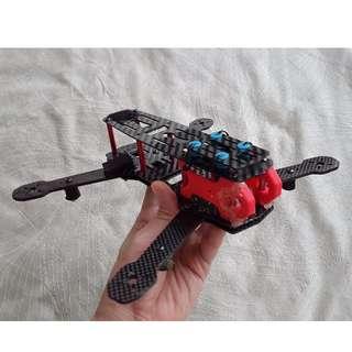 ZMR250 frame quadcopter miniquad Drone