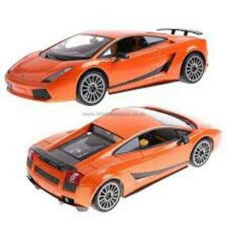 Rastar RC Lamborghini Superleggera
