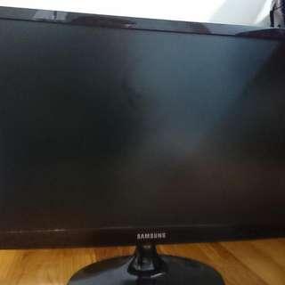 Samsung 24 Inch Gaming Monitor -  NEGOTIABLE