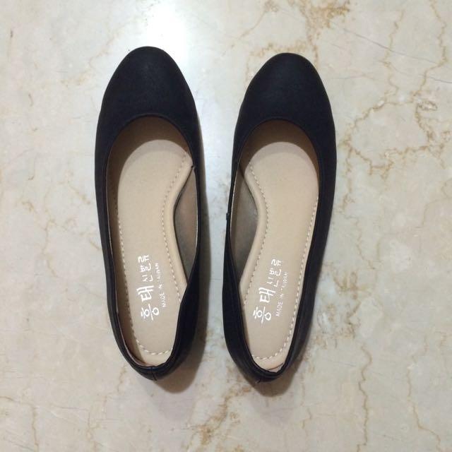 內增高 高根鞋