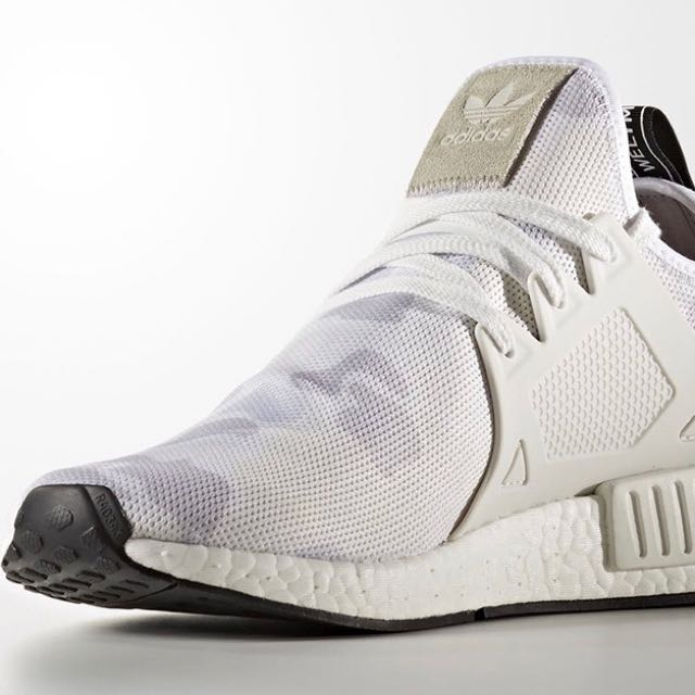 competitive price e7d19 eccc5 Adidas NMD XR1 Camo