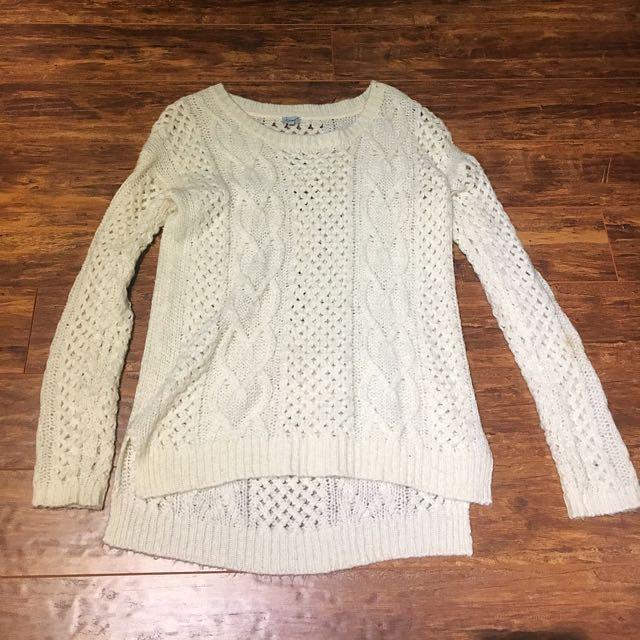 Agent 99 Sweater
