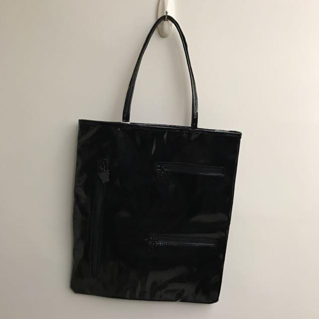 Anna Sui 手提袋