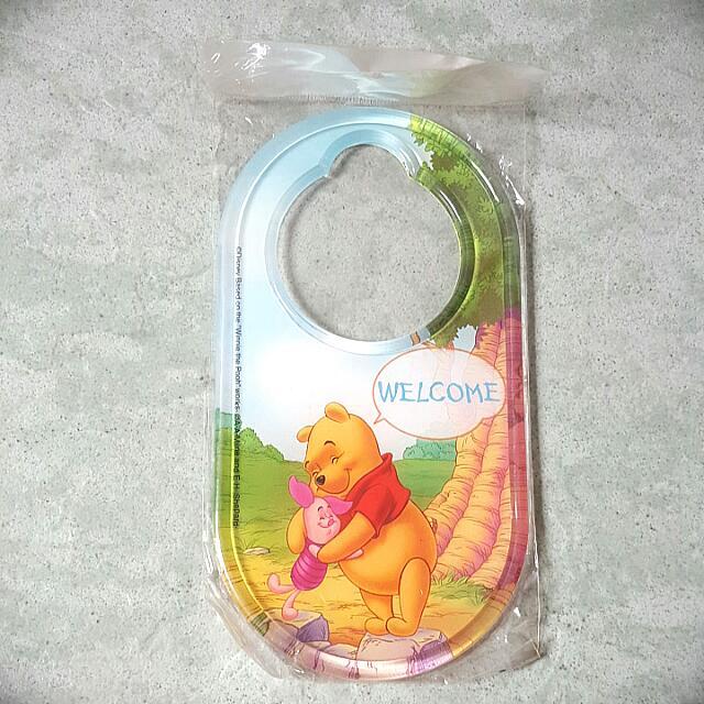 BNIB Winnie the Pooh \
