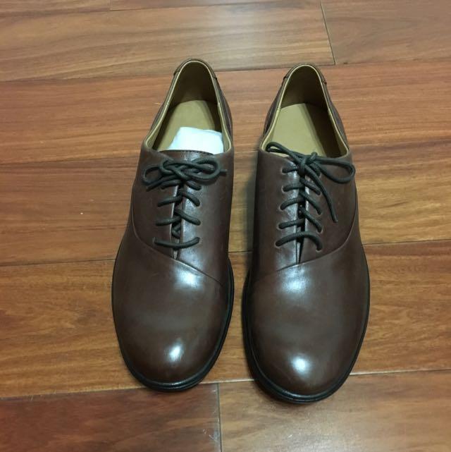 👉Born-美國第一大品牌手工男鞋8號