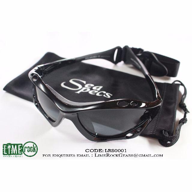 92909bc1e449 ✨Brand New Polarized Sunglasses (Classic Black), Sports, Sports ...