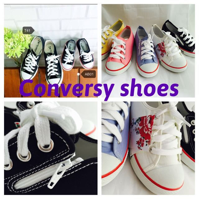Cny ShoesConverse PromoTaiwan Lookalike Kids Shoes Fufa ZPXuiOk