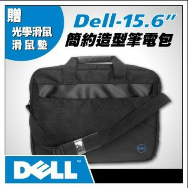 🚗代售🚗DELL 戴爾 15.6吋 簡約造型筆電包