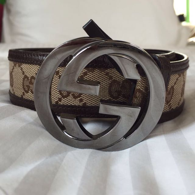 655b8e277db Gucci Original GG Belt