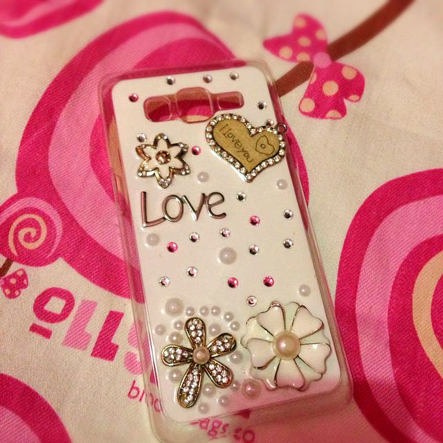 hard case for Galaxy Prime
