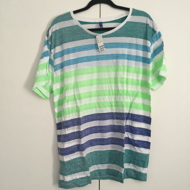 H&M Top Size Large BNWT
