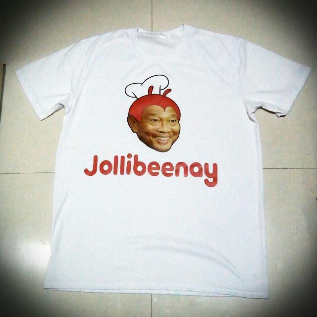 Jollibeenay Shirt