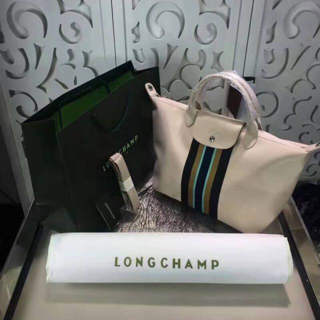 Longchamp Neo Ruban