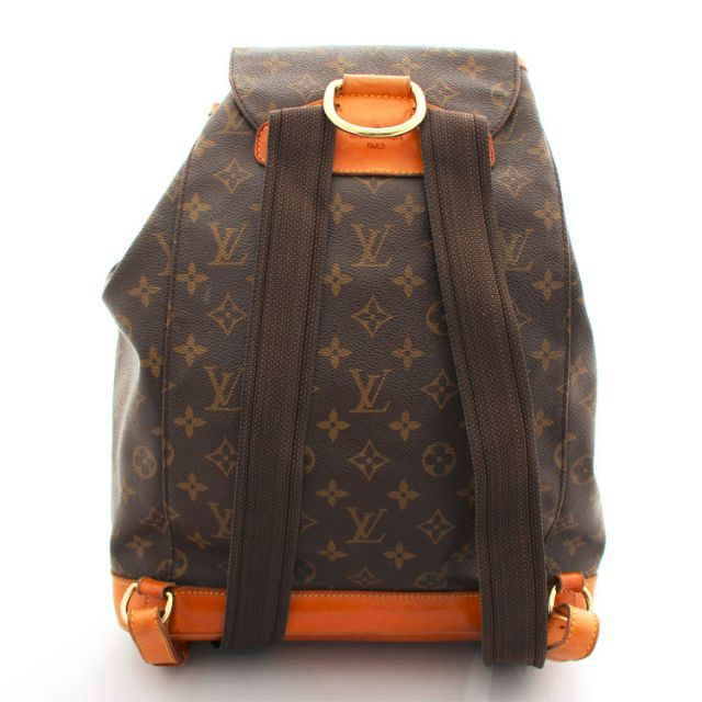 f19e9932e006 LV M51135 Louis Vuitton Monogram Backpack
