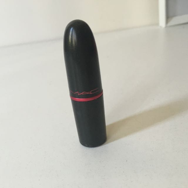 Mac Viva Glam II Limited Edition