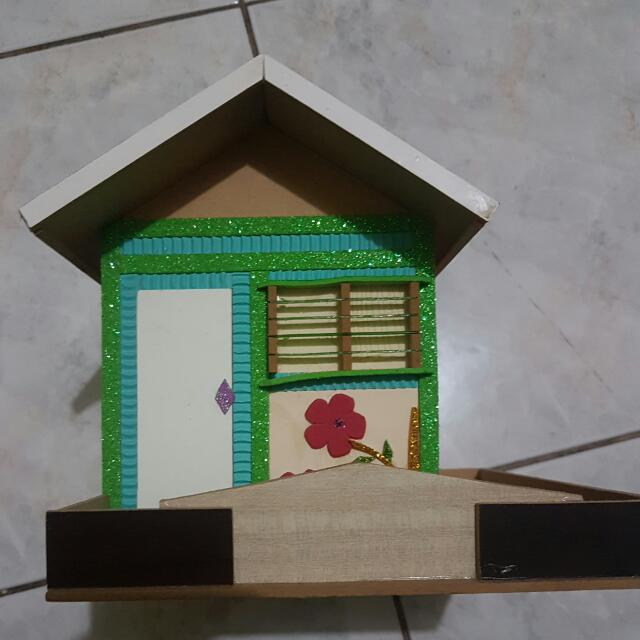 My Home Coin Bank