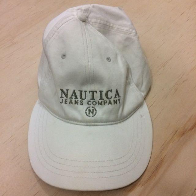 NAUTICA JEANS CAP