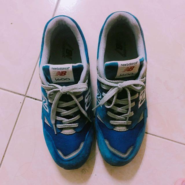 NB1600 藍色