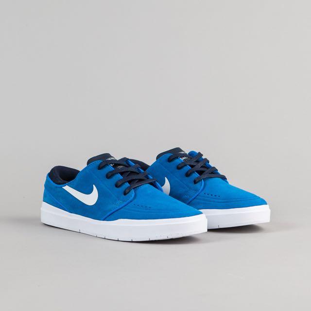 Nike SB Stefan Janoski Hyperfeel Blue