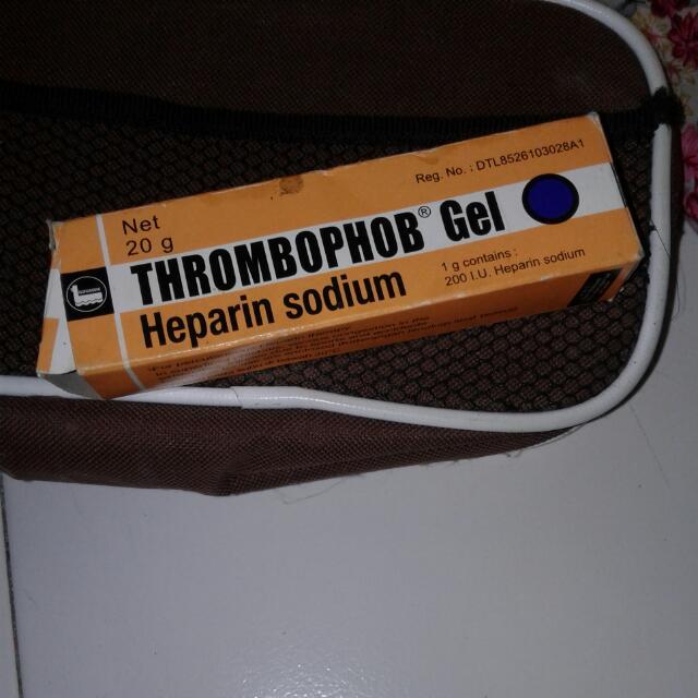 Obat Thrombopop