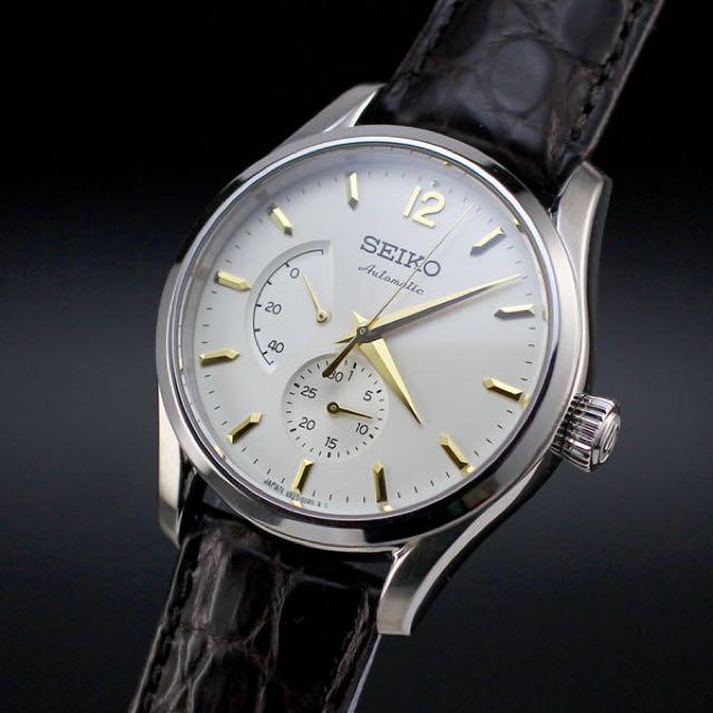 promo code 668c0 2b164 Seiko SARW027, Luxury, Watches on Carousell