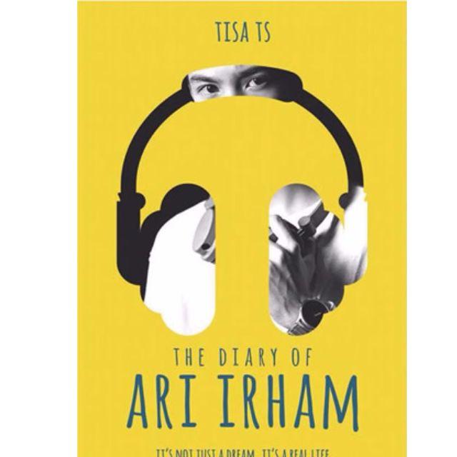 The Diary of Ari Irham - Tisa TS, Ari Irham