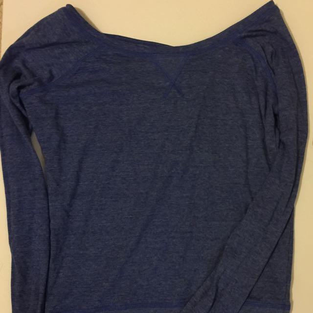 Top (Lorna Jane activewear)