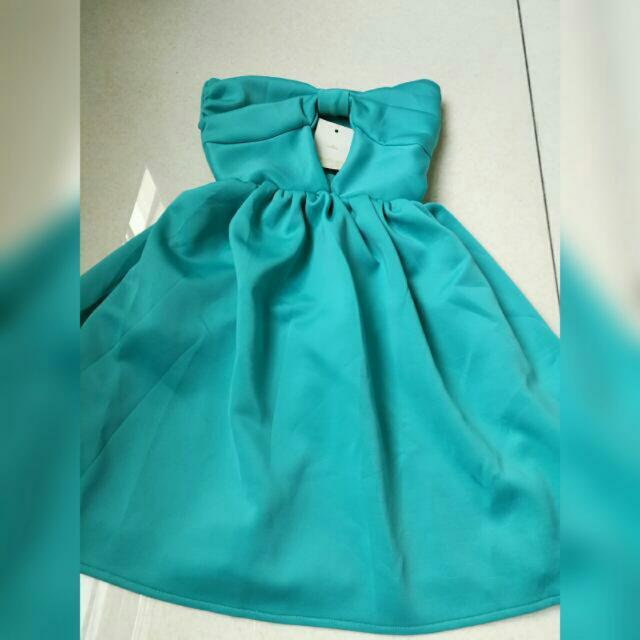 TWENTY 3 Sexy Mini Prom Dress